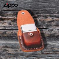 Zippo Lighter Belt Pouch
