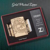 Chinese Dragon Zippo Lighter